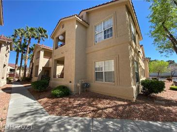 Photo one of 520 Arrowhead Trl # 913 Henderson NV 89015 | MLS 2284201