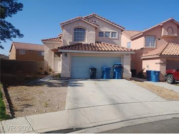 Photo one of 6323 Bursting Nova Ct Las Vegas NV 89156 | MLS 2284207