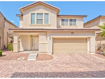 Photo one of 1152 Shades End Ave North Las Vegas NV 89081 | MLS 2284211