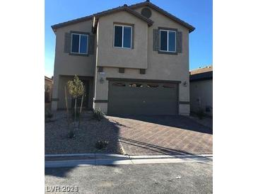 Photo one of 5655 Alta Peak Ct Las Vegas NV 89118 | MLS 2284217