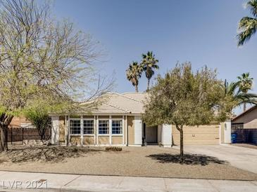 Photo one of 319 Banuelo Dr Henderson NV 89014 | MLS 2284218