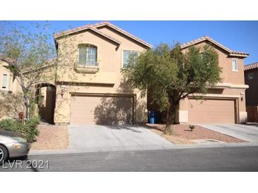 Photo one of 5028 Copperlyn St Las Vegas NV 89122 | MLS 2284270