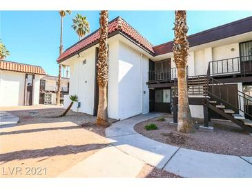 Photo one of 1405 Vegas Valley Dr # 167 Las Vegas NV 89169 | MLS 2284272