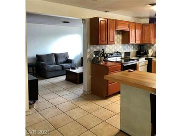 Photo one of 2001 Wendell Ave Las Vegas NV 89101 | MLS 2284298