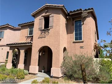 Photo one of 3128 Ecking Ave Henderson NV 89044 | MLS 2284357