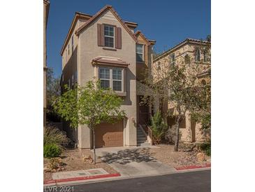 Photo one of 10839 Ackers Dr Henderson NV 89052 | MLS 2284452