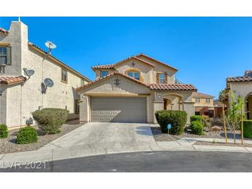 Photo one of 54 Lions Den Ave North Las Vegas NV 89031 | MLS 2284463