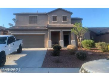 Photo one of 212 Buck Ranch Ave Las Vegas NV 89032 | MLS 2284511