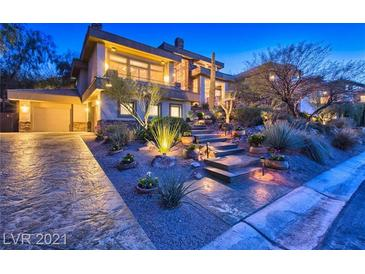 Photo one of 1675 Tangiers Dr Henderson NV 89012 | MLS 2284535
