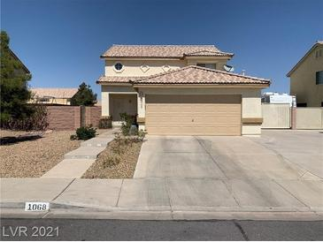 Photo one of 1068 Gurneys Eagle Ave Henderson NV 89015 | MLS 2284543