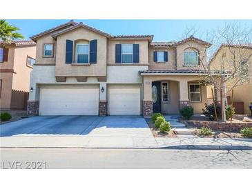 Photo one of 6332 Silver Edge St North Las Vegas NV 89031 | MLS 2284603