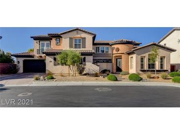 Photo one of 9970 Magical View St Las Vegas NV 89178 | MLS 2284605