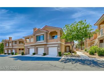 Photo one of 251 Green Valley Pw # 4012 Henderson NV 89012 | MLS 2284627