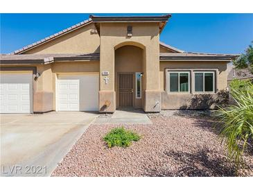 Photo one of 1086 Sandstone Canyon St Henderson NV 89012   MLS 2284674