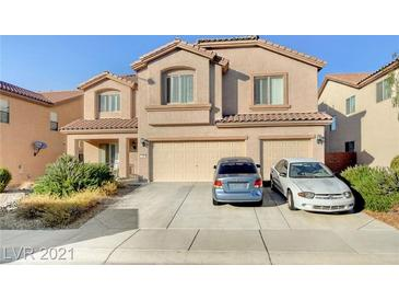Photo one of 133 Voltaire Ave Henderson NV 89002   MLS 2284813