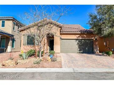 Photo one of 5821 Clear Haven Ln Las Vegas NV 89081 | MLS 2284846