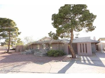 Photo one of 3680 Robindale Rd Las Vegas NV 89139 | MLS 2284868