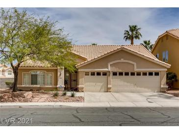 Photo one of 220 Silado Ct Henderson NV 89074 | MLS 2284888