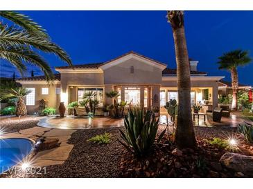 Photo one of 1904 Gin Hill Ct Ct Las Vegas NV 89134 | MLS 2284932