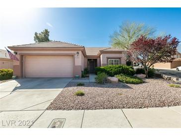 Photo one of 2133 High Mesa Dr Henderson NV 89012 | MLS 2284950