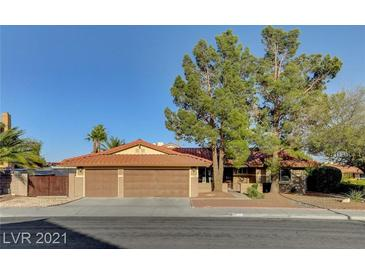 Photo one of 1504 Bamber Dr Las Vegas NV 89117 | MLS 2284991