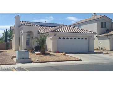 Photo one of 1929 Grand Prairie Ave North Las Vegas NV 89032 | MLS 2285010