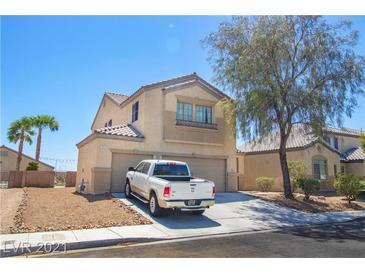 Photo one of 1217 Neva Ranch Ave North Las Vegas NV 89081 | MLS 2285057