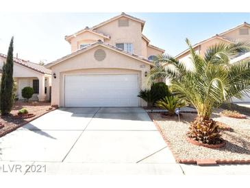 Photo one of 8379 Haven Cove Ave Las Vegas NV 89113 | MLS 2285096