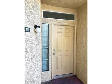 Photo one of 5155 Tropicana Ave # 2008 Las Vegas NV 89103 | MLS 2285182