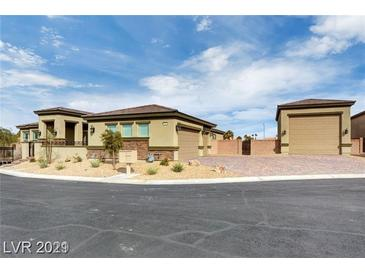 Photo one of 397 Ford Ave Las Vegas NV 89123 | MLS 2285202