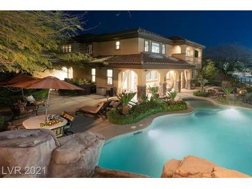 Photo one of 2701 Bonaparte Ln Henderson NV 89044 | MLS 2285417