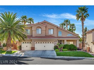 Photo one of 493 First Light St Henderson NV 89052 | MLS 2285425