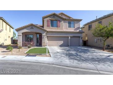 Photo one of 2508 Marvelous Manor Ave North Las Vegas NV 89032 | MLS 2285536