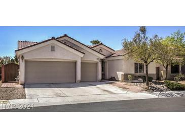 Photo one of 2213 Dogwood Ranch Ave Henderson NV 89052 | MLS 2285648