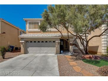 Photo one of 10617 Timber Stand St Las Vegas NV 89183 | MLS 2285700
