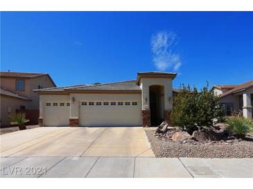 Photo one of 1677 Amador Ln Henderson NV 89012 | MLS 2285761