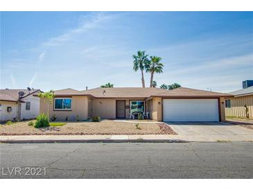 Photo one of 4871 Plata Del Sol Dr Las Vegas NV 89121 | MLS 2285848