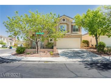 Photo one of 250 Horizon Pointe Cir Henderson NV 89012 | MLS 2286082