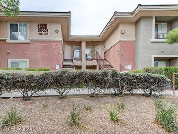 Photo one of 1009 Domnus Ln # 106 Las Vegas NV 89144 | MLS 2286087