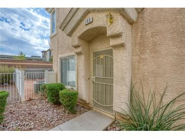 Photo one of 6489 Stone Dry Ave # 103 Henderson NV 89011 | MLS 2286153