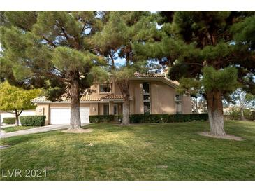 Photo one of 8511 Heather Downs Dr Las Vegas NV 89113 | MLS 2286250