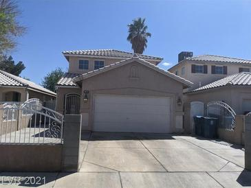 Photo one of 5969 Hickory Nut Ave # 33 Las Vegas NV 89142 | MLS 2286350
