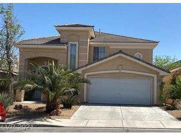 Photo one of 1993 Thunder Ridge Cir Henderson NV 89012 | MLS 2286480