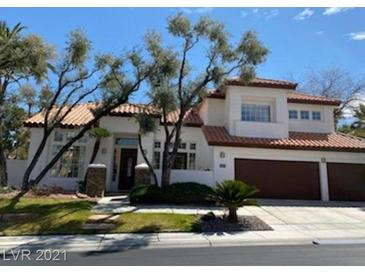 Photo one of 8321 Granite Lake Dr Las Vegas NV 89128 | MLS 2286512