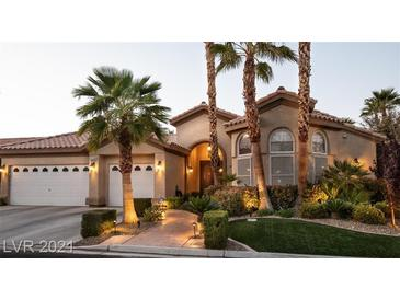 Photo one of 6238 Island Palm Ave Las Vegas NV 89118 | MLS 2286560