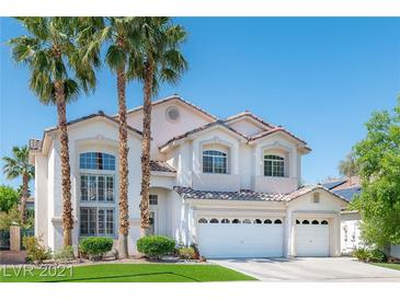 Photo one of 1351 Rolling Sunset St Henderson NV 89052 | MLS 2286580