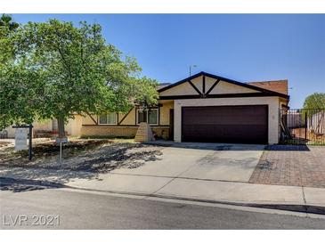 Photo one of 750 Willow Ave Henderson NV 89002 | MLS 2286604