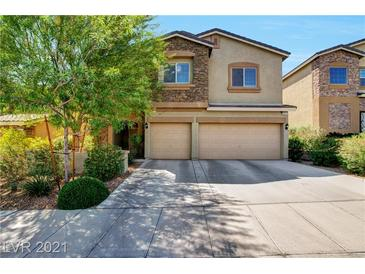 Photo one of 837 Motherwell Ave Henderson NV 89012 | MLS 2286629