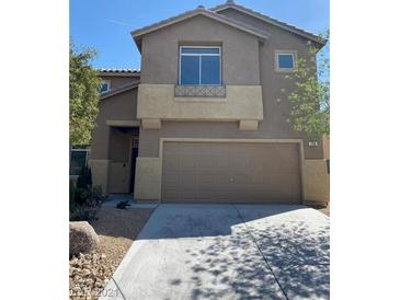 Photo one of 705 Brown Breeches Ave North Las Vegas NV 89081 | MLS 2286672