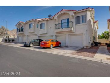 Photo one of 6201 Lake Mead Bl # 163 Las Vegas NV 89156 | MLS 2286693
